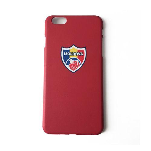 купить Чехол Iphone 6 - Красный в Кишинёве