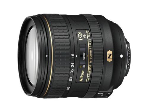 купить Nikon AF-S DX NIKKOR 16-80mm f/2.8-4E ED VR (NEW Lens). DX, filter: 72mm, JAA825DA (Obiectiv Nikon/ обьектив Nikon) в Кишинёве
