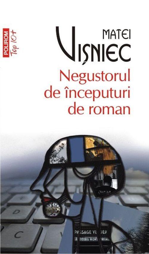 купить Negustorul de începuturi de roman (ediție de buzunar) в Кишинёве