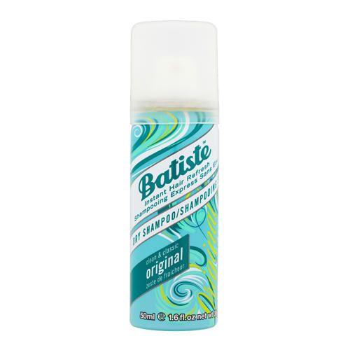 купить Batiste Original Dry Shampoo 50Ml в Кишинёве