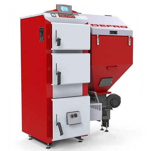 купить Твердотопливный котёл Defro Agro Duo Uni R 25 кВт в Кишинёве