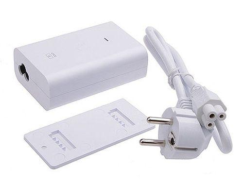 купить Ubiquiti POE Injector U-POE-AF, 802.3af, 48 Volt 0.32A, (Sursa de alimentare PoE / блок питания (инжектор) PoE) в Кишинёве