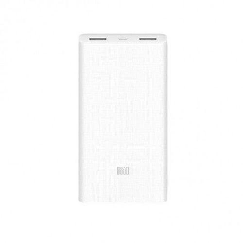 cumpără PowerBank Xiaomi 2C 20000 mAh, White în Chișinău