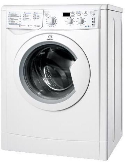 cumpără Mașină de spălat frontală Indesit IWSD61051B în Chișinău