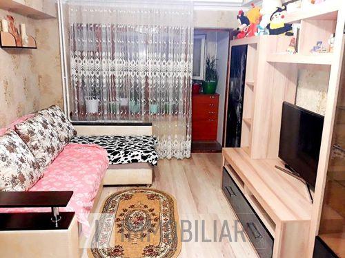 Apartament cu 2 camere, sect. Ciocana, str. Vadul lui Vodă.