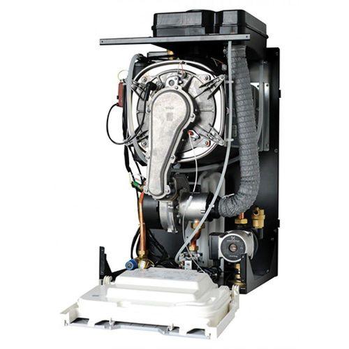Газовый котёл Immergas Victrix 35KW Pro
