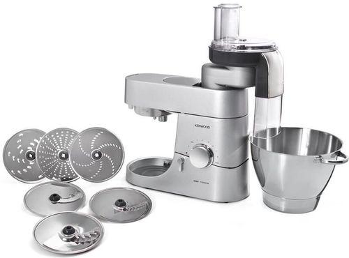 cumpără Accesoriu robot de bucătărie Kenwood AT340 Slicer în Chișinău