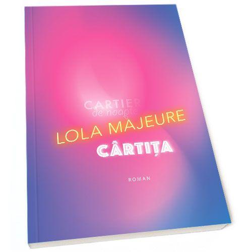 купить Cârtița - Lola Majeure в Кишинёве