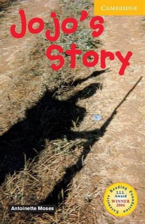 """cumpără """"Jojo's Story"""" Antoinette Moses (Starter to Advanced) în Chișinău"""