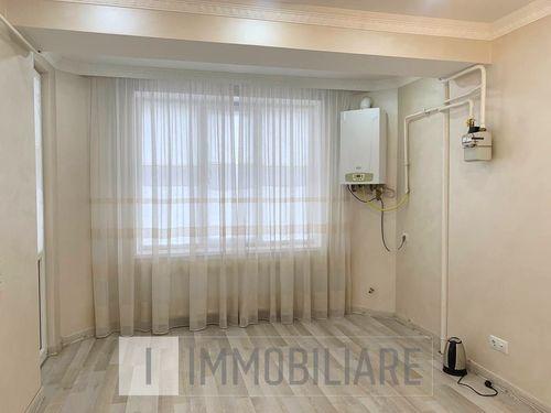 Apartament cu 2 camere, sect. Botanica, str. Nicolae Titulescu.