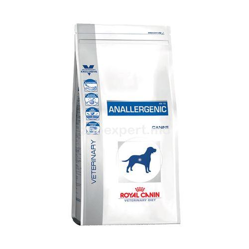 купить Royal Canin ANALLERGENIC 8 kg в Кишинёве