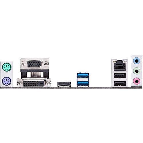 купить Материнская плата ASUS PRIME H310M-R R2.0 Intel H310, LGA1151, DDR4 2666MHz, PCI-E 3.0/2.0 x16, HDMI/DVI/D-Sub/, 2xUSB 3.1, SATA 6Gb/s, 8-Ch HD Audio, Gigabit LAN (placa de baza/материнская плата) в Кишинёве