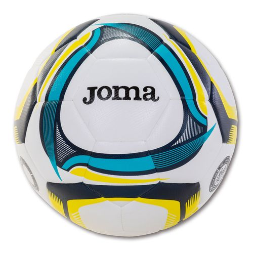 купить Футбольный мяч JOMA - LIGHT AZUL HYBRID в Кишинёве