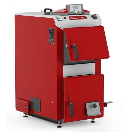 купить Твердотопливный котёл Defro Delta Plus 25 кВт в Кишинёве