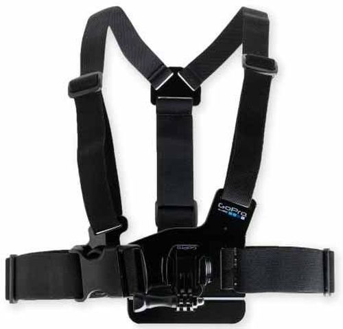 cumpără GoPro Chest Harness -for ultra-immersive footage from your chest, compatible with all GoPro cameras în Chișinău