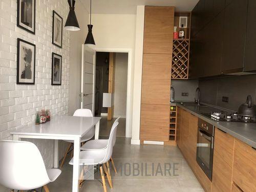 Apartament cu 1 cameră, sect. Centru, str. Nicolae Starostenco.