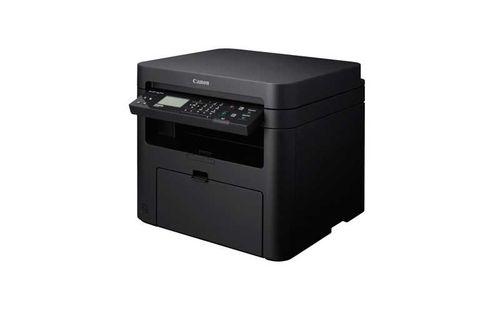 купить MFD Canon i-Sensys MF232W, Mono Printer/Copier/Color Scanner,Net,WiFi, A4, 1200x1200 dpi, 23ppm, 256Mb, Scan 9600x9600dpi-24 bit, Paper Input (Standard) 250-sheet tray, USB 2.0, Max.15k pages per month, Cartridge 737 (2400 pages* 5%) в Кишинёве