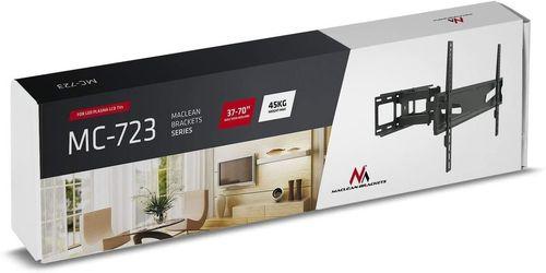 купить Крепление настенное для TV Maclean MC-723B в Кишинёве