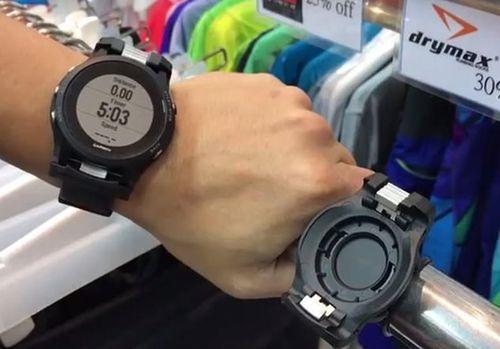 купить Аксессуар для моб. устройства Garmin Quick Release Kit (Forerunner 935) в Кишинёве