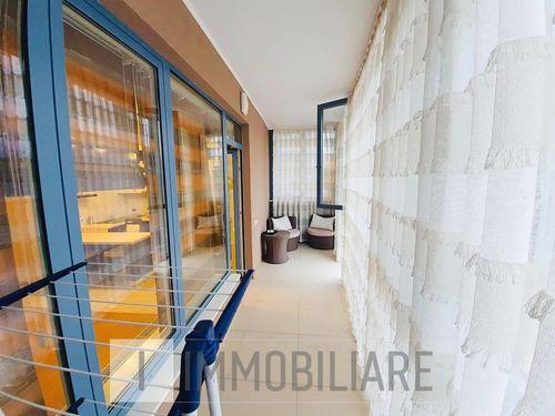 Apartment cu 2 camere, sect. Rîșcani, str. Nicolae Dimo.