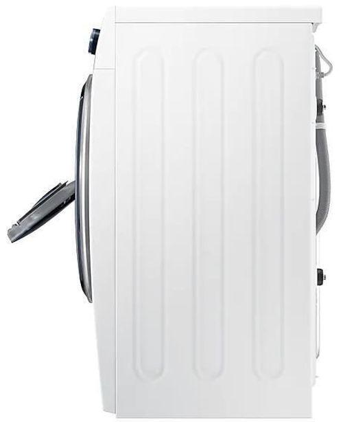 cumpără Mașină de spălat frontală Samsung WW60K40G09WDLP în Chișinău