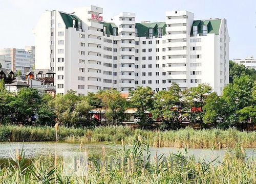 Apartament cu 1 cameră, sect. Centru, str. Albișoara.