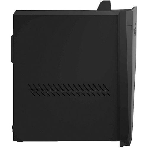 cumpără Bloc de sistem Computer PC ASUS Gaming PC ROG Strix GA15 G15 AMD Ryzen 5 5600X 3.7-4.6GHz/16GB DDR4/M.2 NVMe 512GB SSD/GeForce GTX1650 4GB GDDR6/Wi-Fi 5(802.11ac)+Bluetooth 5.0 (Dual band) 2*2, HD 7.1 Ch. Audio, 700W (80+ Bronze, peak 750W) în Chișinău