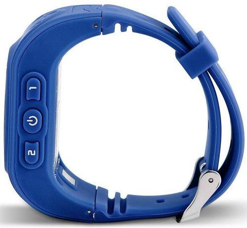 купить Смарт часы WonLex Q50, Dark Blue в Кишинёве