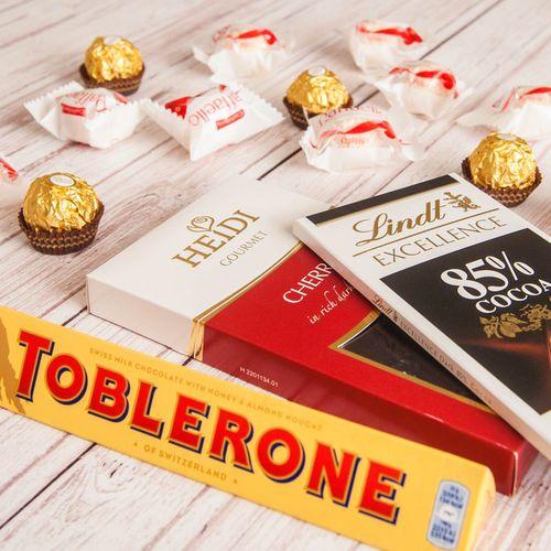 купить Подарок Sweet Box в Кишинёве