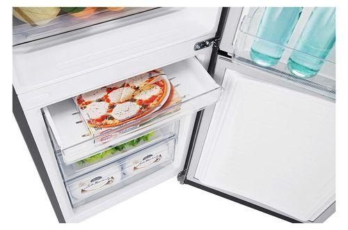 cumpără Frigider  cu congelator jos LG GA-B389SMCZ în Chișinău