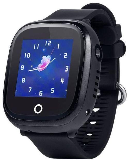 купить Смарт часы WonLex W15, Black в Кишинёве