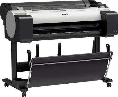 "cumpără Plotter Canon image PROGRAF TM-300,36""/A0+/914mm, 2400x1200 dpi_4pl, 2GB, Net, print head PF-06,5 tank:PFI-120MBK (130ml):MBK/C/M/Y/ВK/,PFI-320 (300ml): Maintenance Cart MC-31,1289(W)x887(D)x1060(H)mm, 60kg, One roll, front-loading, front output. în Chișinău"