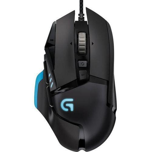 cumpără Mouse Logitech G502 HERO în Chișinău