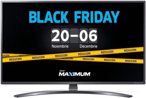 """cumpără Televizor LED 55"""" Smart LG 55NANO796NF NanoCell în Chișinău"""