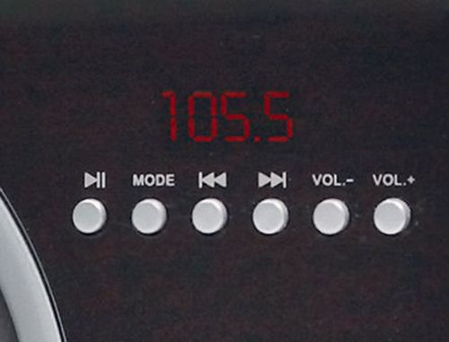 купить Active Speakers SVEN MS-300 Black, mini music system: FM Tuner, USB port, SD slot ( 2.1 surround, RMS 12W, 6W subwoofer, 2x3W Satellites ) (boxe sistem acustic/колонки акустическая сиситема), www в Кишинёве