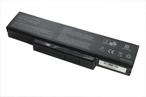 купить Battery Asus A9 F2 F3 M51 S62 S6F S96 Z53 M51 A32-F2 A32-F3 A32-Z94 A32-Z96 A33-F3 BTY-M66 SQU-528 11.1V 5200mAh Black OEM в Кишинёве