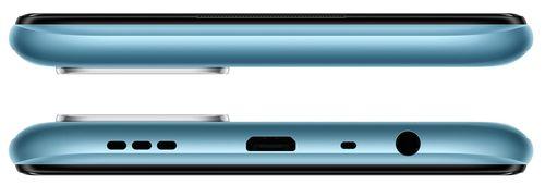 купить Смартфон OPPO A15s 4/64GB Blue в Кишинёве