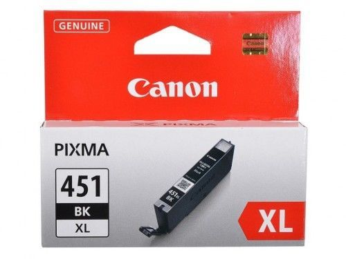 купить Cartridge Canon CLI-451XL M, magenta   for iP7240 & MG5440,6340 в Кишинёве