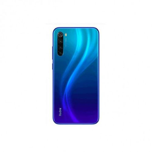 купить Xiaomi REDMI NOTE 8 4/64GB, Blue в Кишинёве