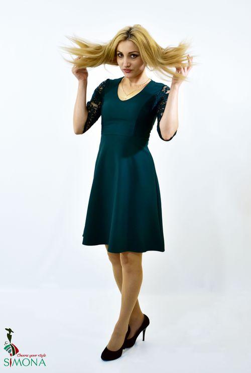 купить Платье Simona ID 6201 в Кишинёве
