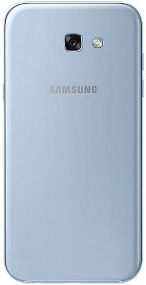 cumpără Smartphone Samsung A720F/DS Galaxy A7 2017 3GB/32GB Blue în Chișinău