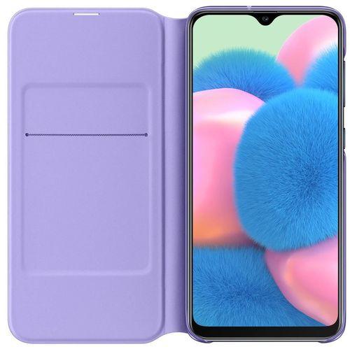cumpără Husă telefon Samsung EF-WA307 Wallet Cover Black în Chișinău