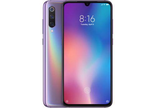 cumpără Xiaomi Mi 9 Dual Sim 64GB Global Version, Lavender Violet în Chișinău