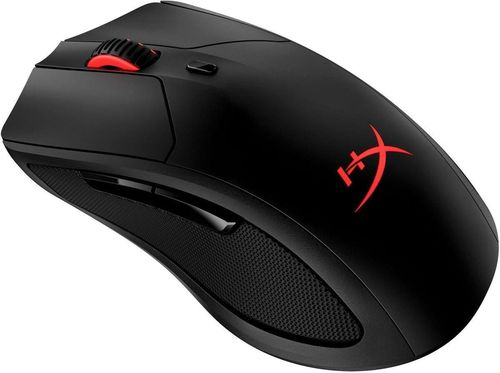 cumpără HYPERX Pulsefire Dart Wireless Gaming Mouse, up to 16000 DPI, 4 DPI presets, PMW3389 sensor, RGB Logo, Omron switches, Qi Wireless charging,  Easy customisation with HyperX NGenuity software, Detachable charging/data cable, 150g în Chișinău