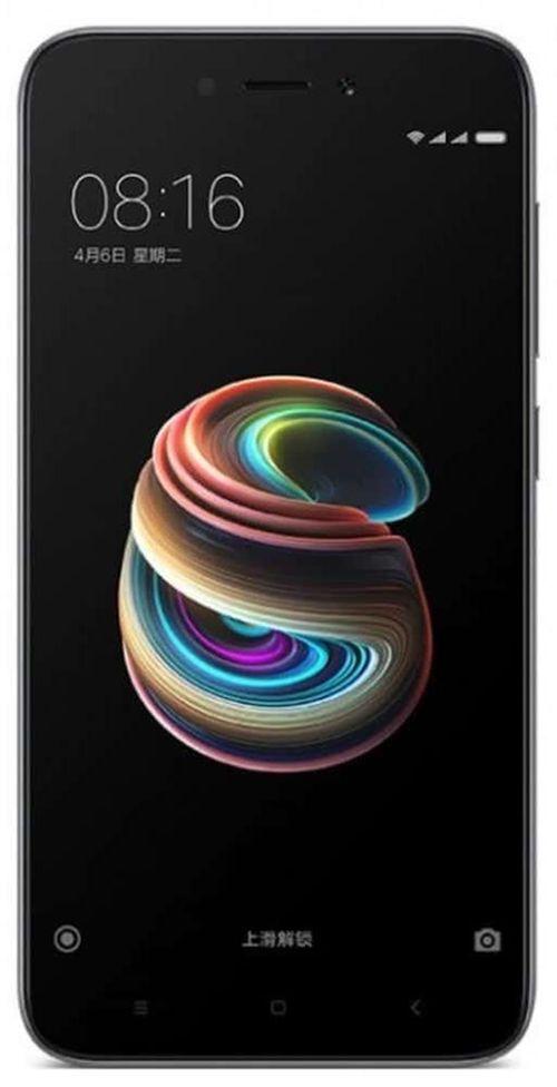 купить Смартфон Xiaomi RedMi 5A 2GB/16GB Dark Grey в Кишинёве
