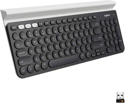 cumpără Tastatură Logitech K780 Multi-Device Wireless în Chișinău