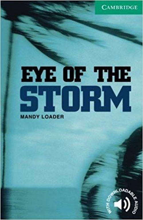 """купить """"Eye of the Storm"""" Mandy Loader (Level 3) в Кишинёве"""