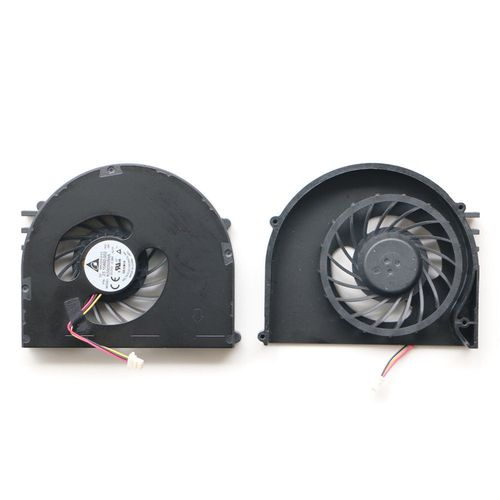 купить CPU Cooling Fan For Dell Inspiron N5110 M5110 (3 pins) в Кишинёве