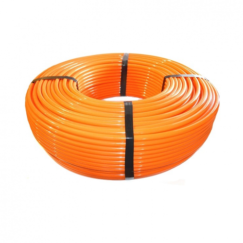 Труба Pro Aqua PE-RT с кислородным барьером EVOH пятислойная для тёплого пола