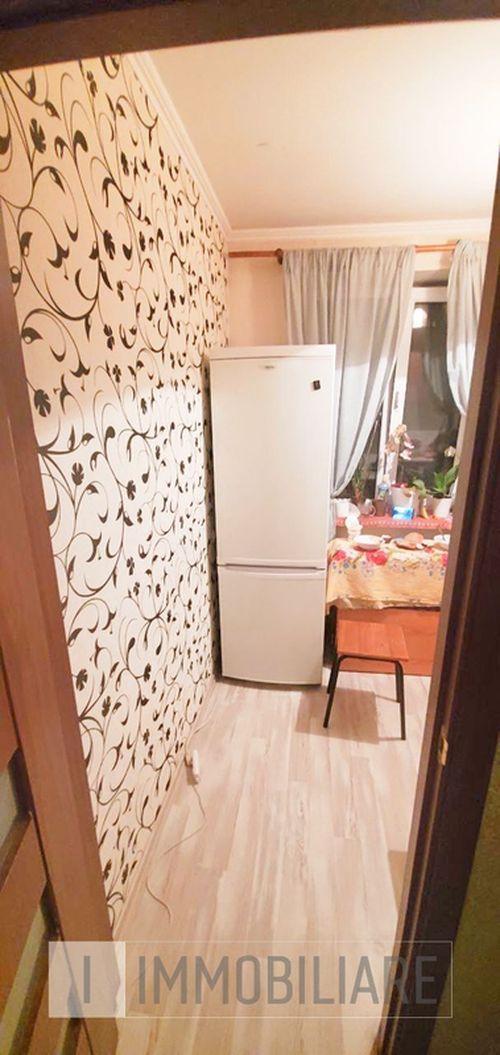 Cameră în cămin, 27 mp, sect. Buiucani, str. Suceava.